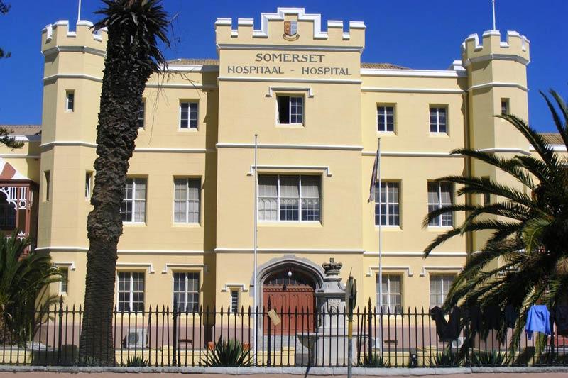 Somerset Hospital